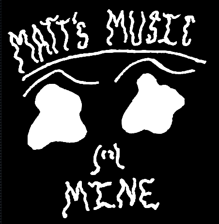 Matt's Music Mine