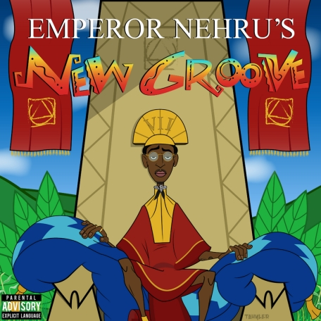 Bishop_Nehru_Emperor_Nehrus_New_Groove-front-large.jpg