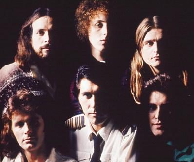 Roxy Music 1974-11-27